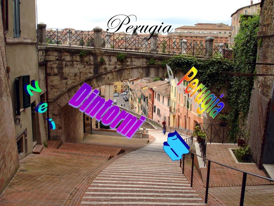 Perugia Perugia Dintorni Nei di