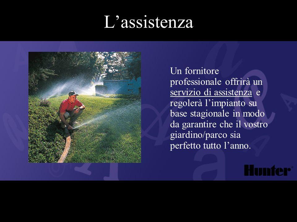 L'assistenza