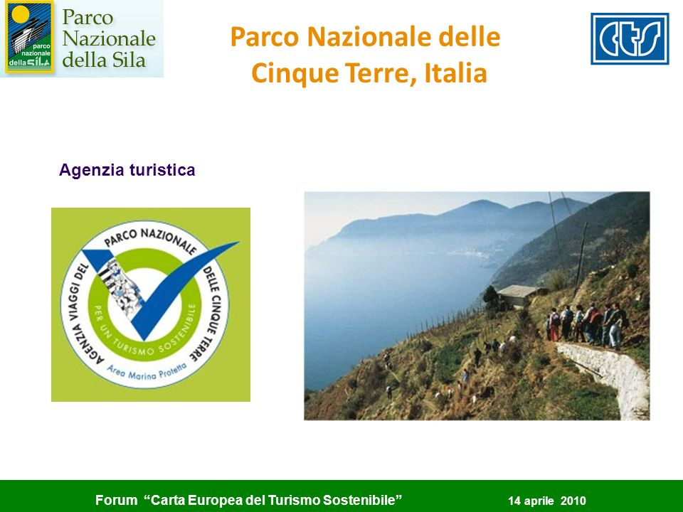 Parco Nazionale delle Cinque Terre, Italia