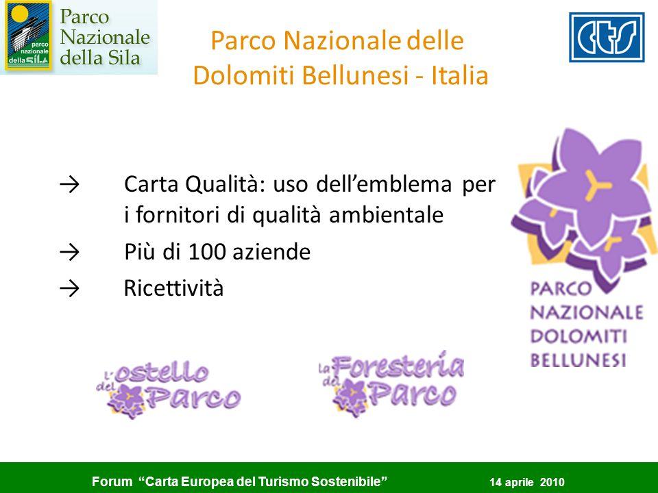 Dolomiti Bellunesi - Italia