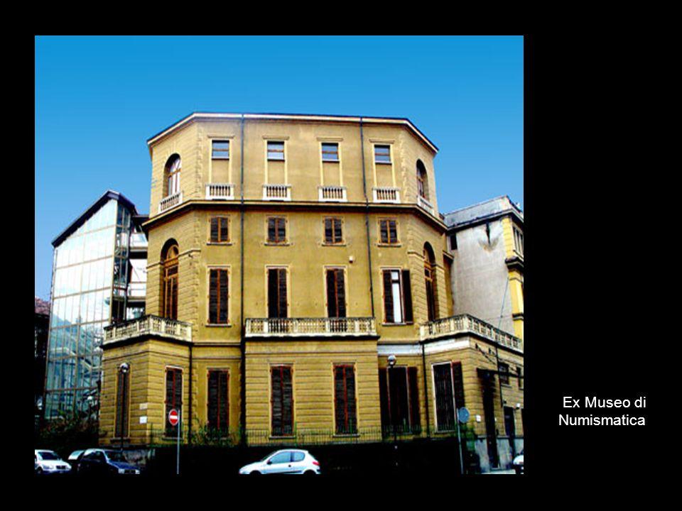 Ex Museo di Numismatica