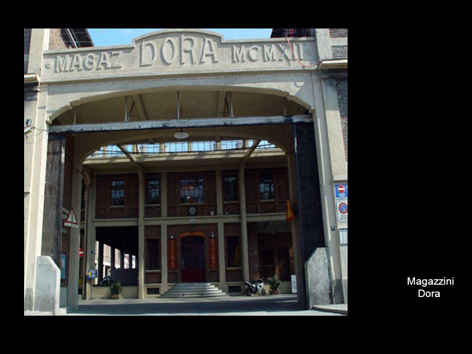 Magazzini Dora