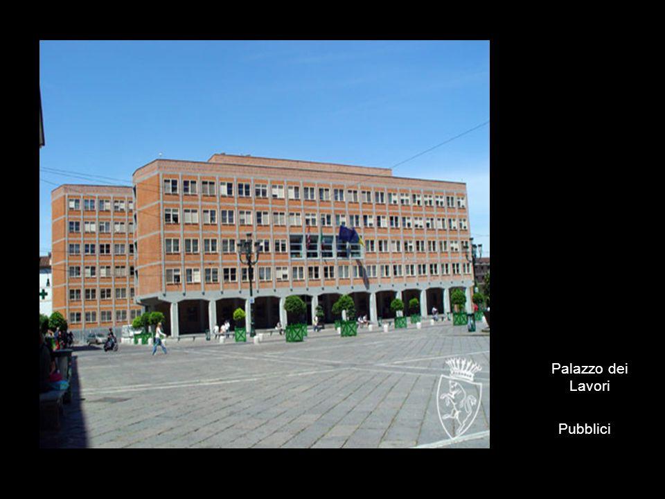Palazzo dei Lavori Pubblici