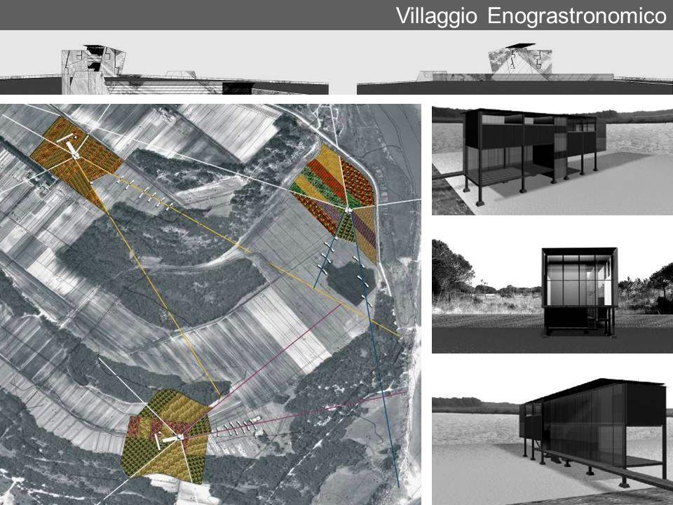 Villaggio Enograstronomico