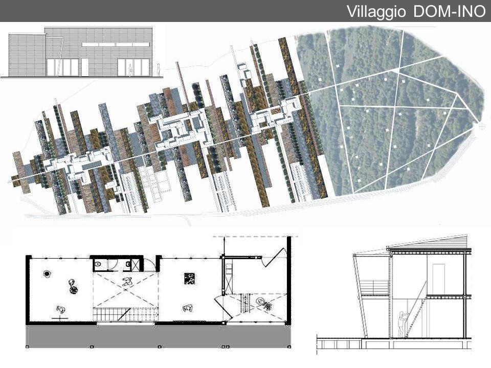 Villaggio DOM-INO