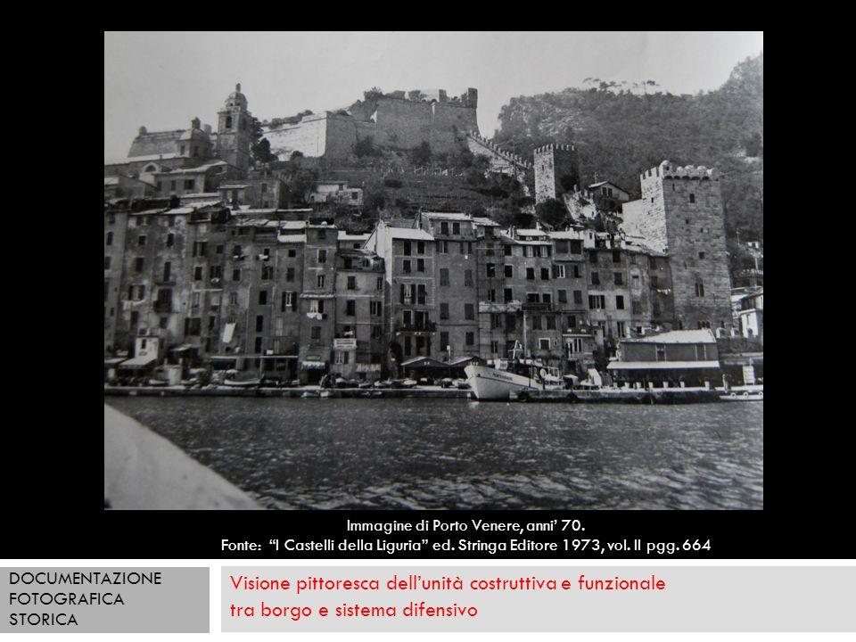 Immagine di Porto Venere, anni' 70.