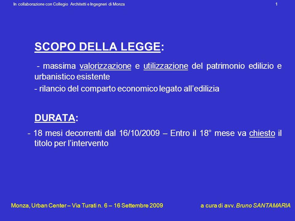 In collaborazione con Collegio Architetti e Ingegneri di Monza 1