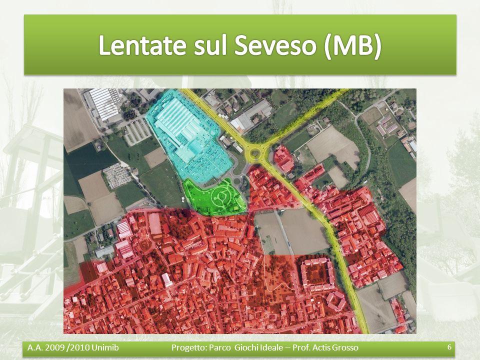 Lentate sul Seveso (MB)