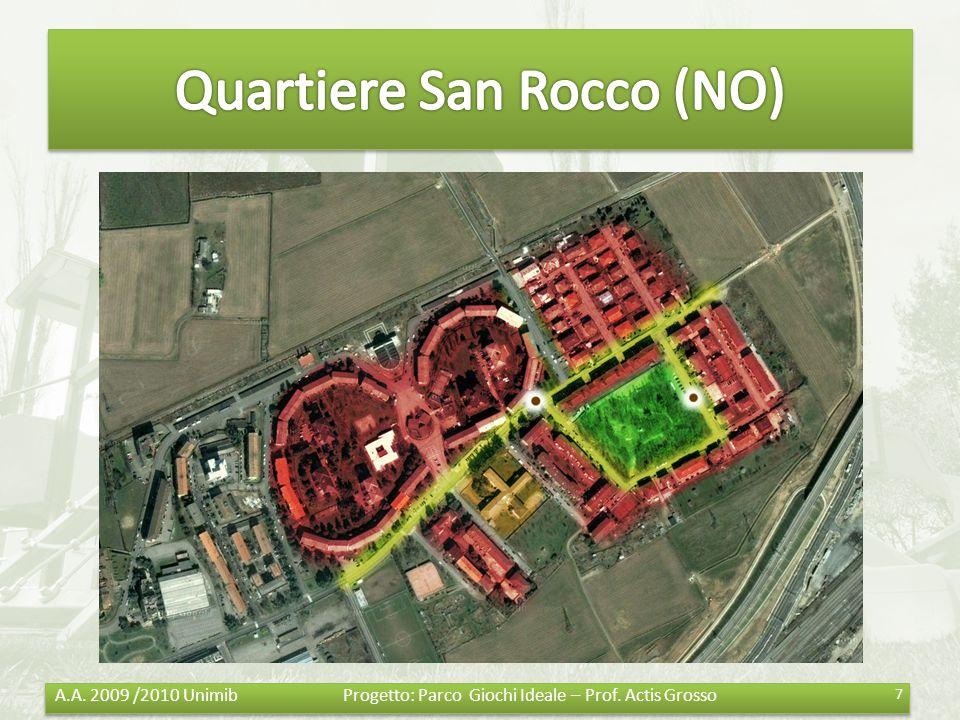 Quartiere San Rocco (NO)