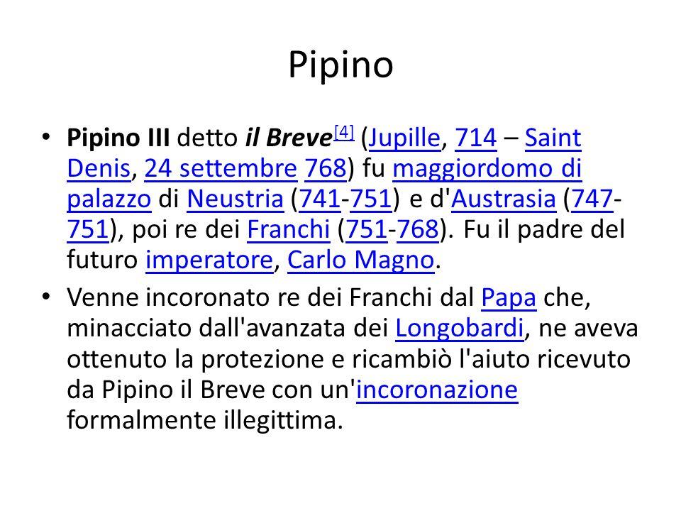Pipino