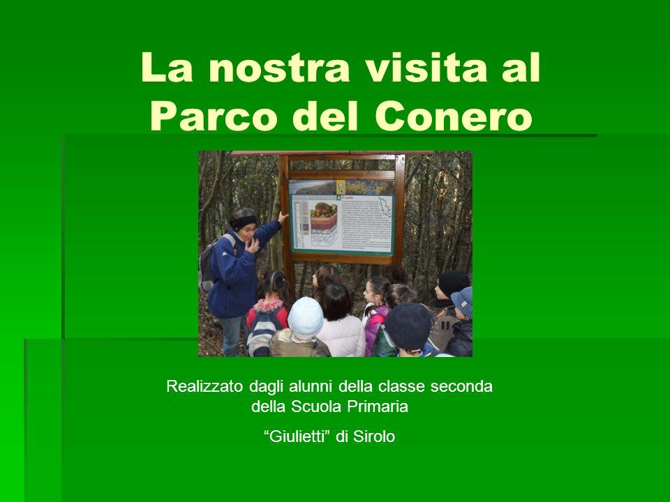 La nostra visita al Parco del Conero