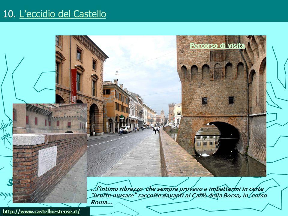 10. L'eccidio del Castello