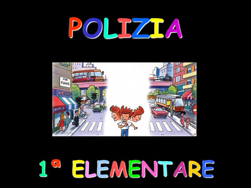 POLIZIA 1ª ELEMENTARE