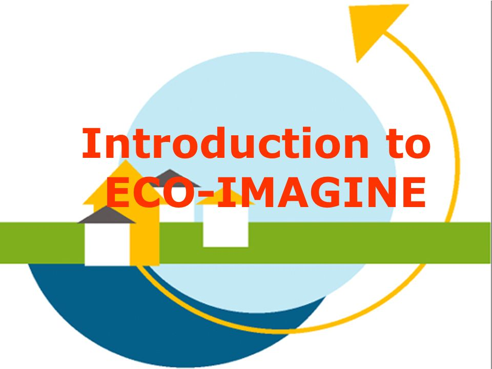 Introduction to ECO-IMAGINE