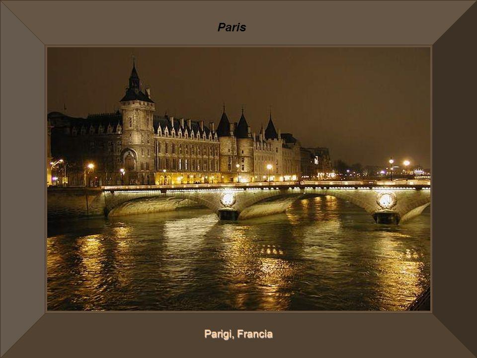 Paris Parigi, Francia