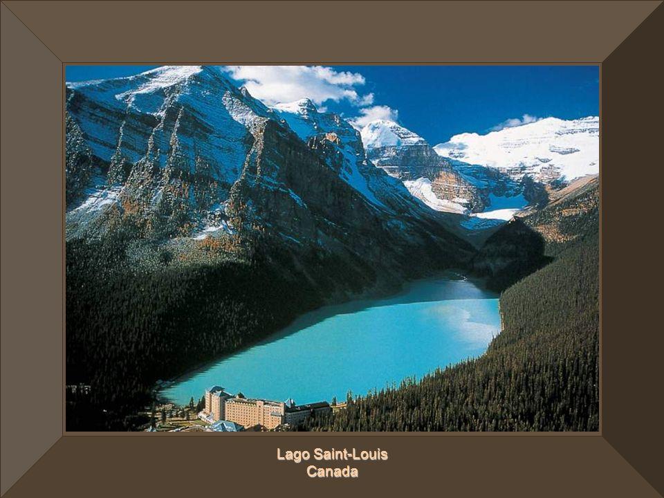 Lago Saint-Louis Canada