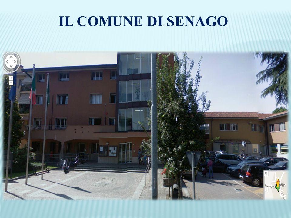 IL COMUNE DI SENAGO