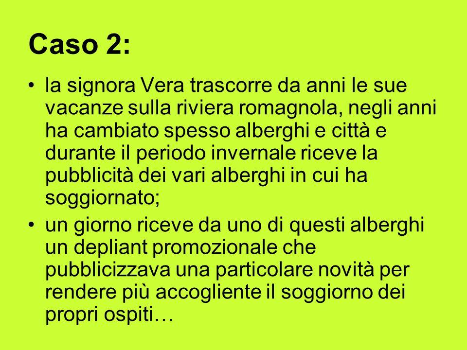 Caso 2: