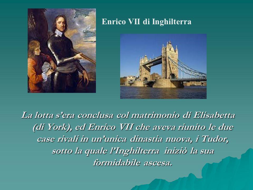 Enrico VII di Inghilterra