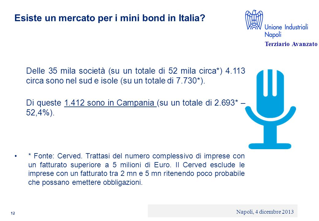 Esiste un mercato per i mini bond in Italia