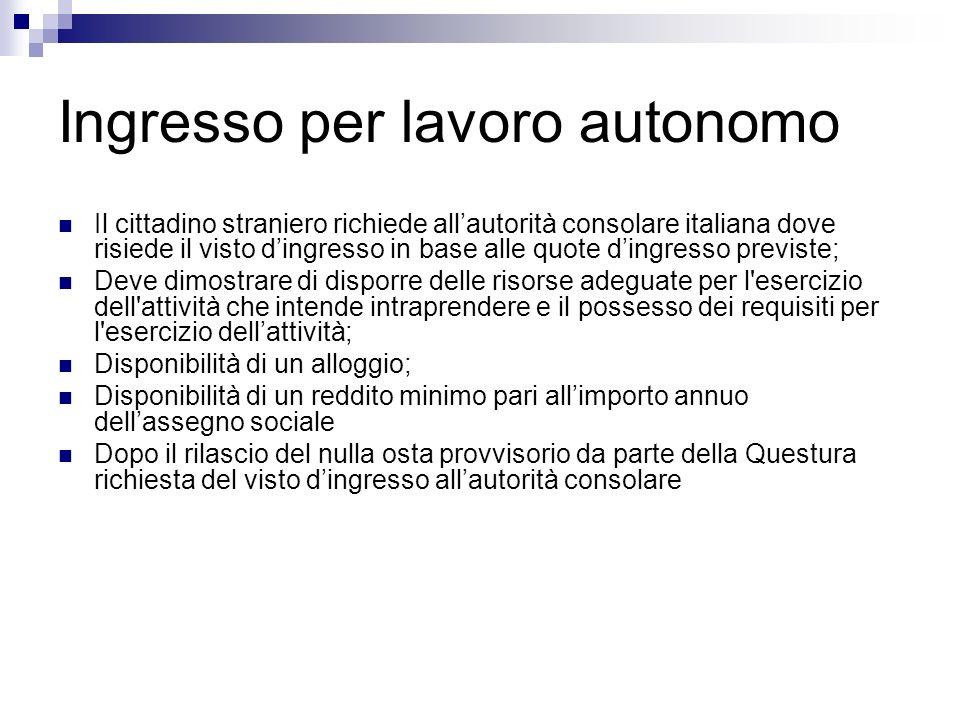 Best Reddito Minimo Per Carta Di Soggiorno Ideas - Idee Arredamento ...