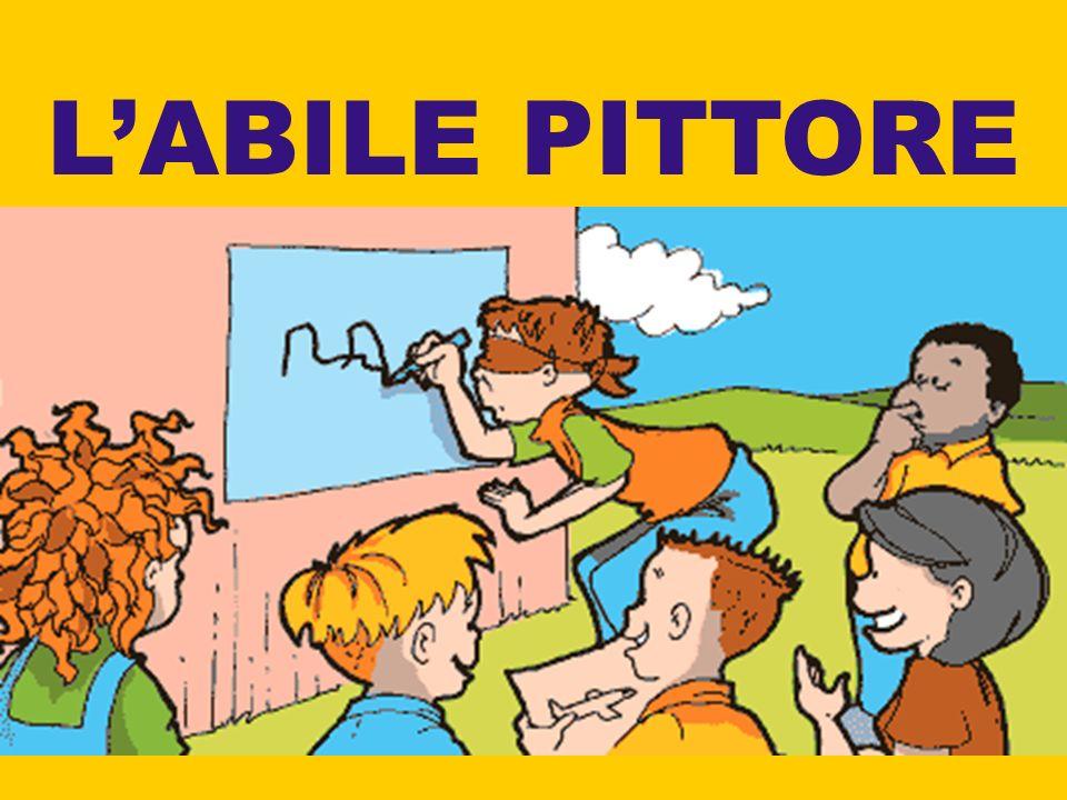 L'ABILE PITTORE