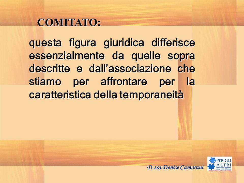 COMITATO: