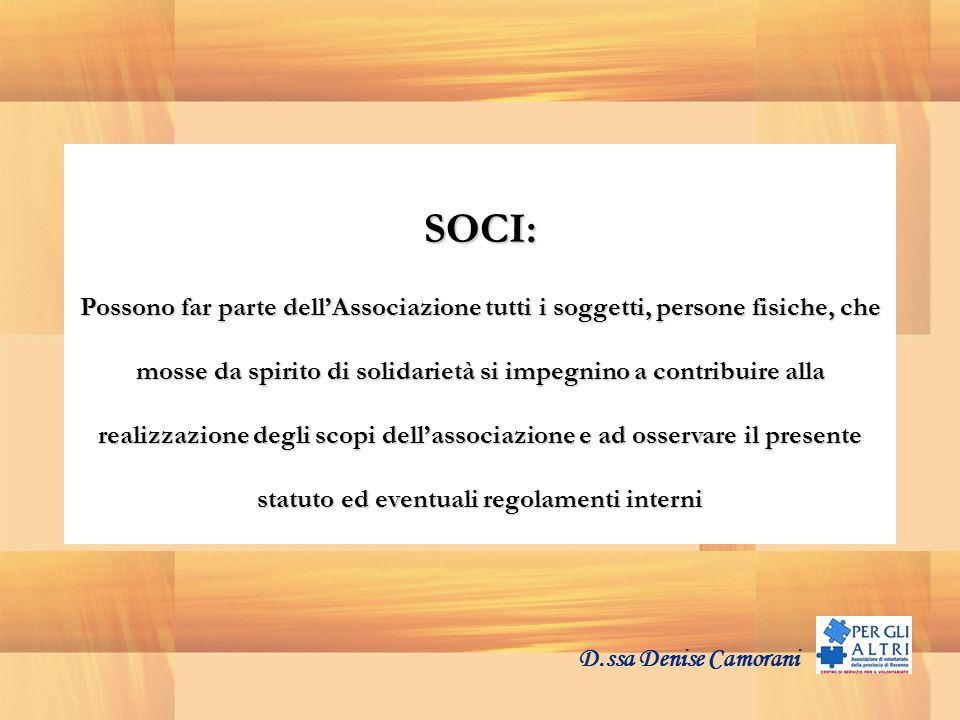 SOCI: