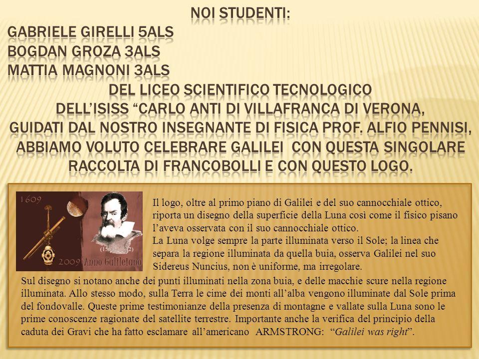 DEL LICEO SCIENTIFICO TECNOLOGICO