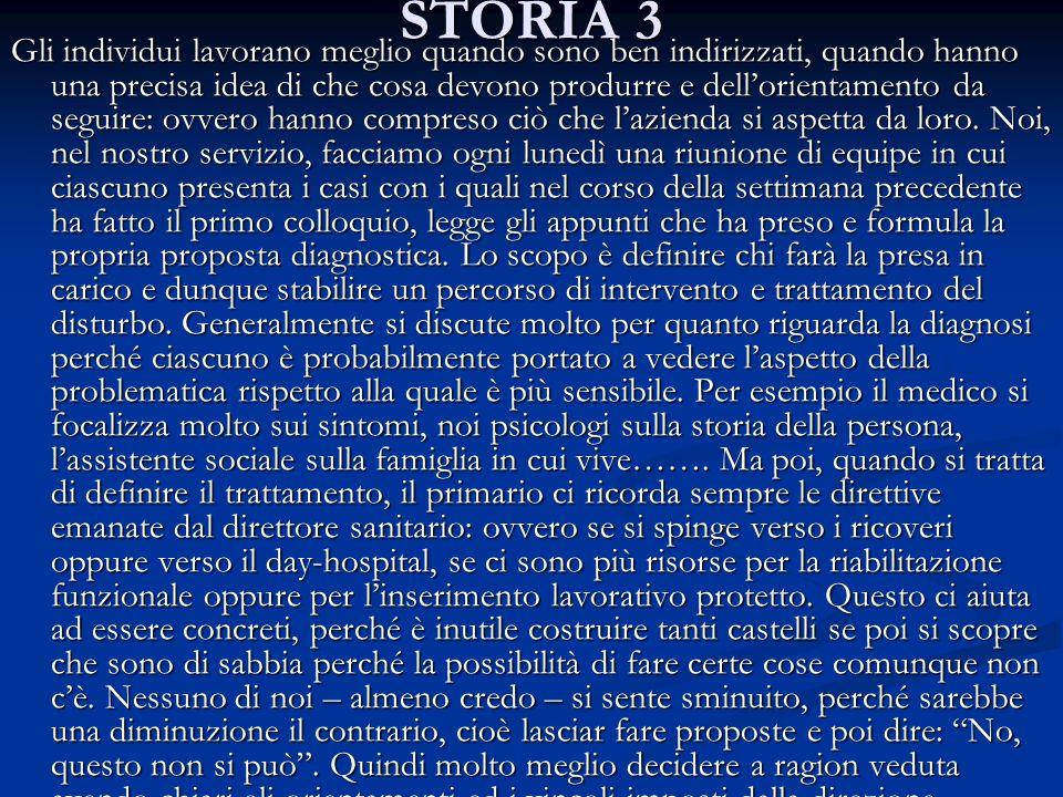 STORIA 3