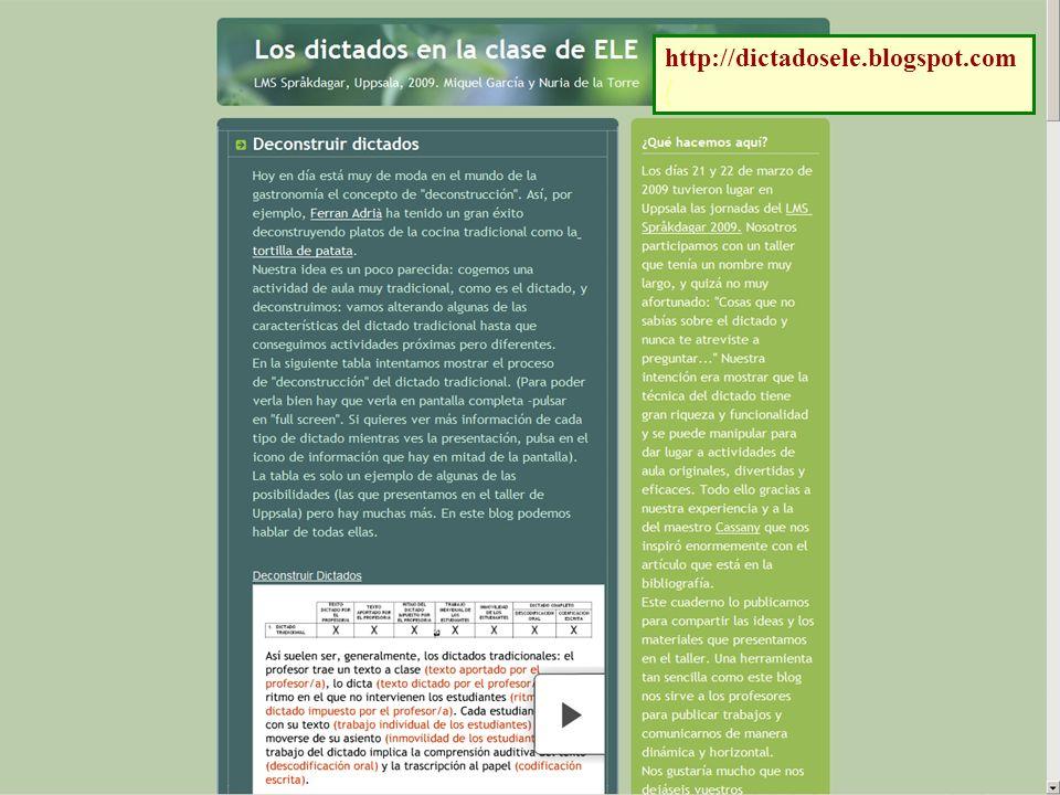 http://dictadosele.blogspot.com/