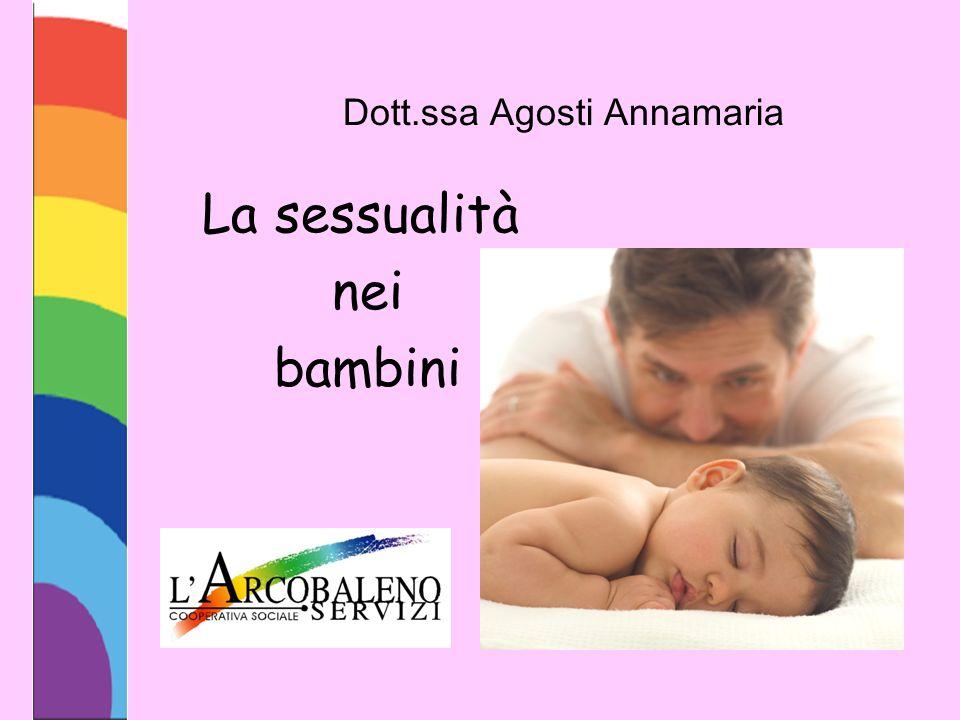 Dott.ssa Agosti Annamaria