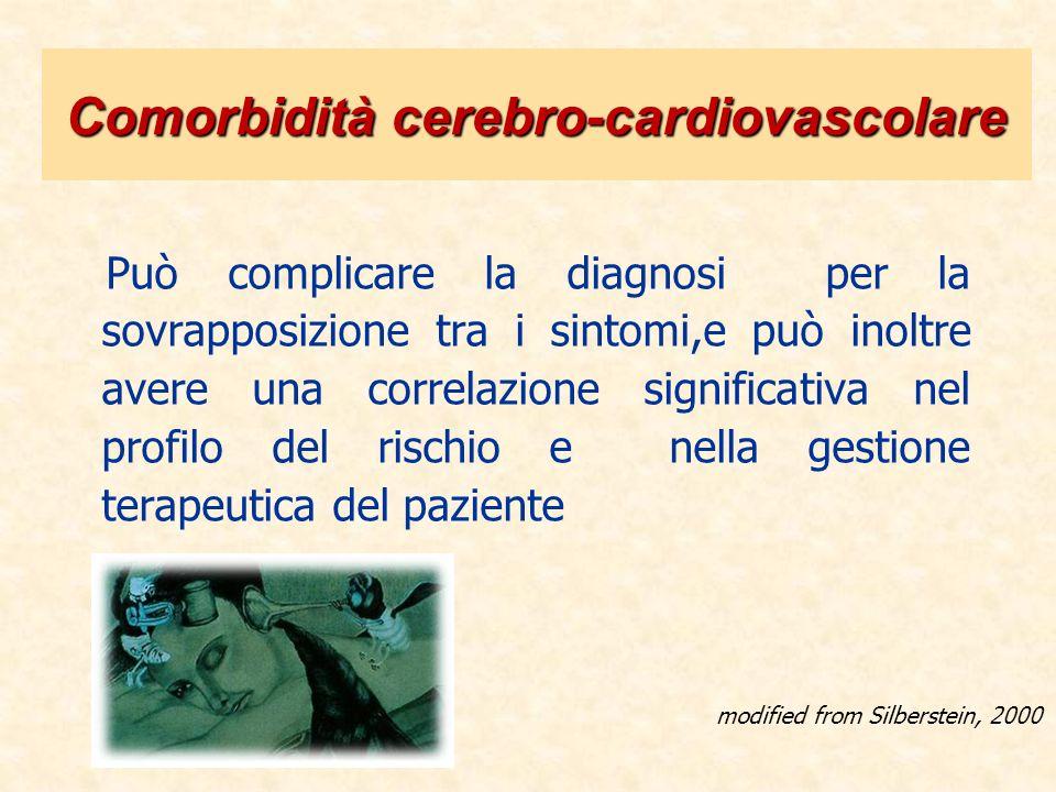Comorbidità cerebro-cardiovascolare