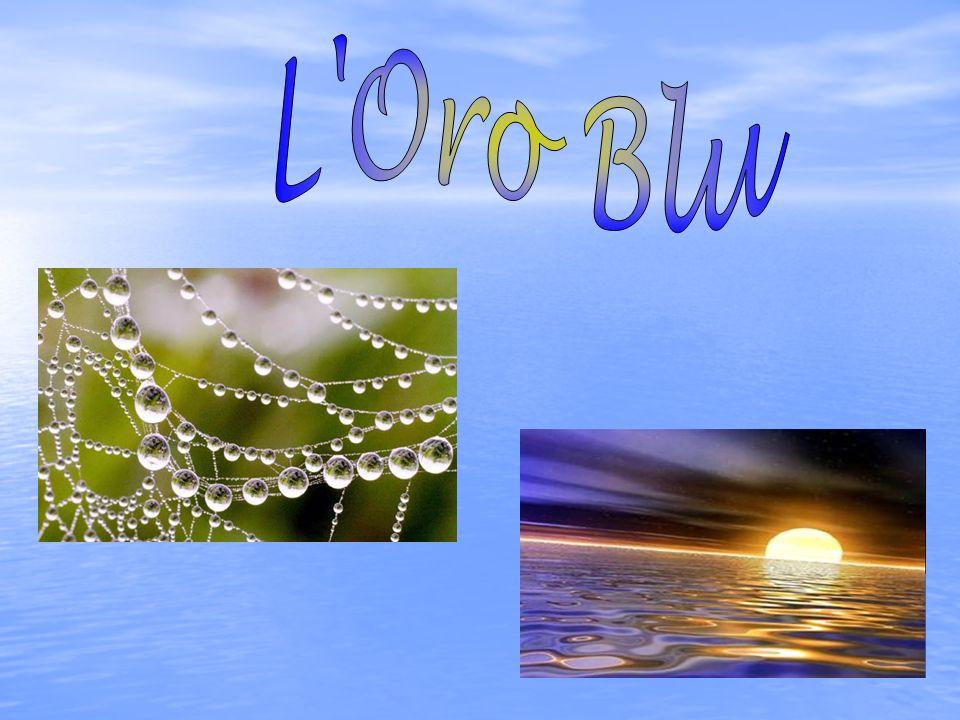 L Oro Blu