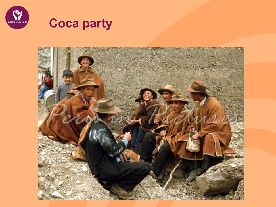 Coca party