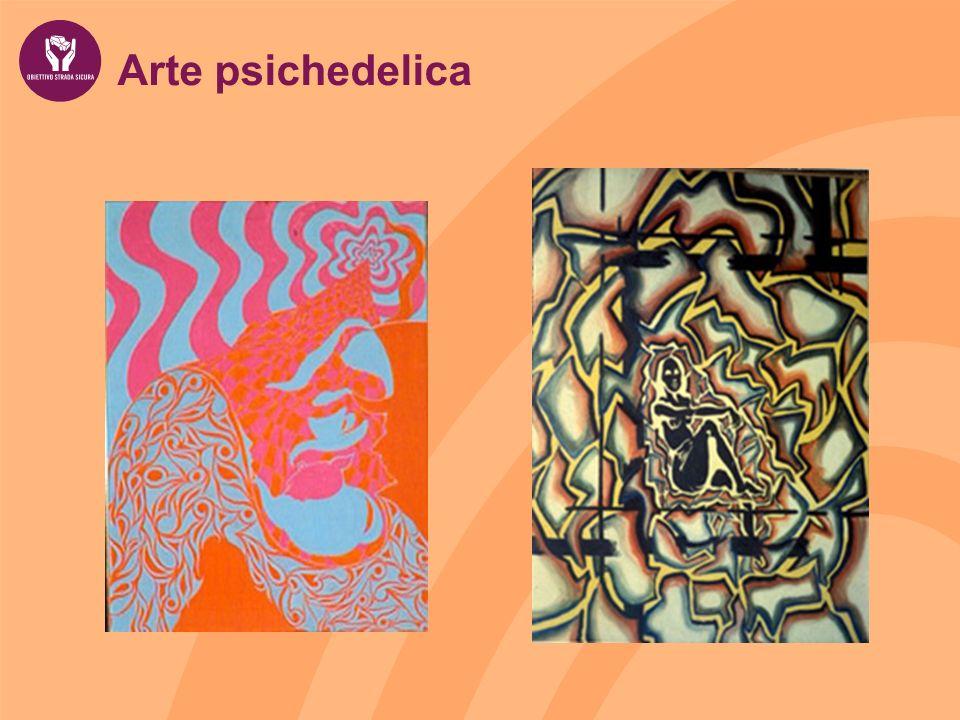 Arte psichedelica
