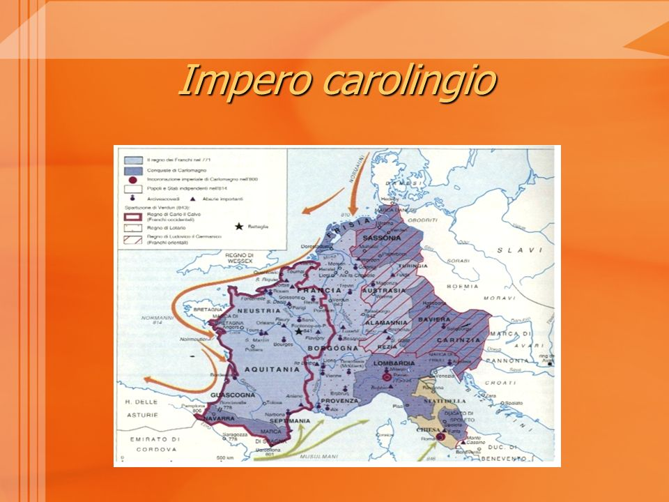 Impero carolingio