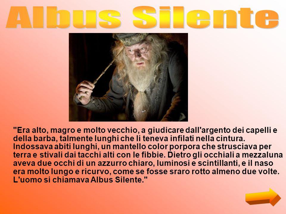 Albus Silente