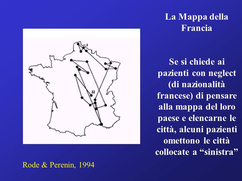 La Mappa della Francia