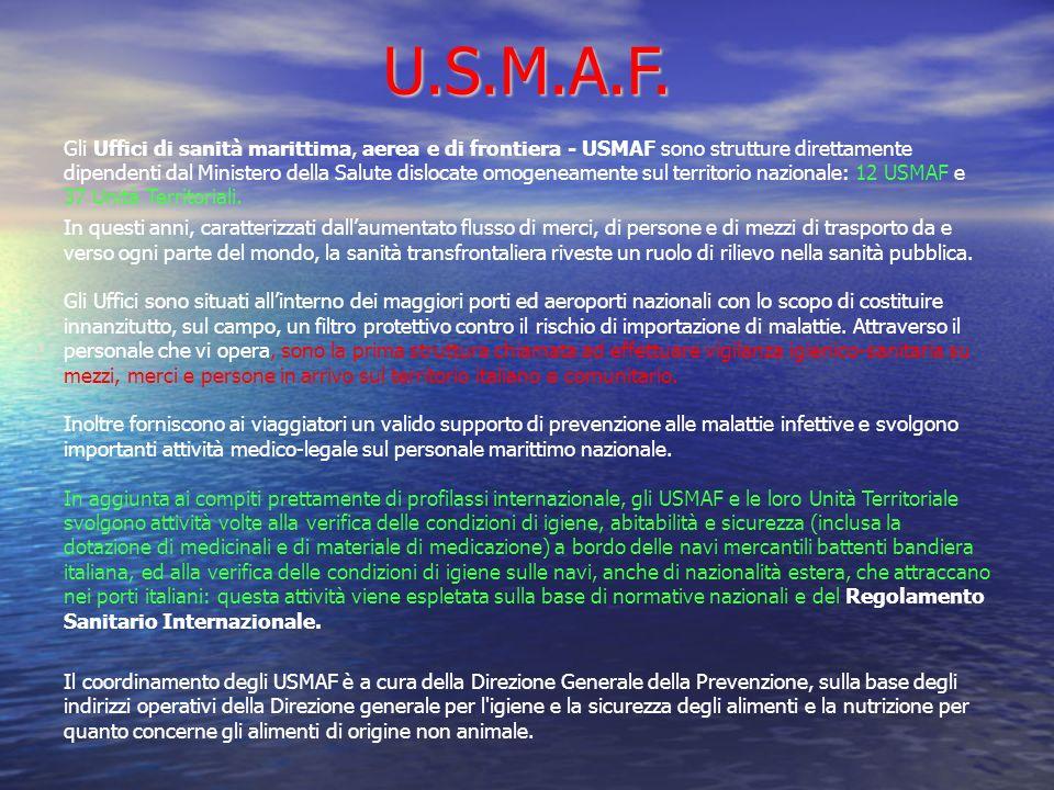 U.S.M.A.F.