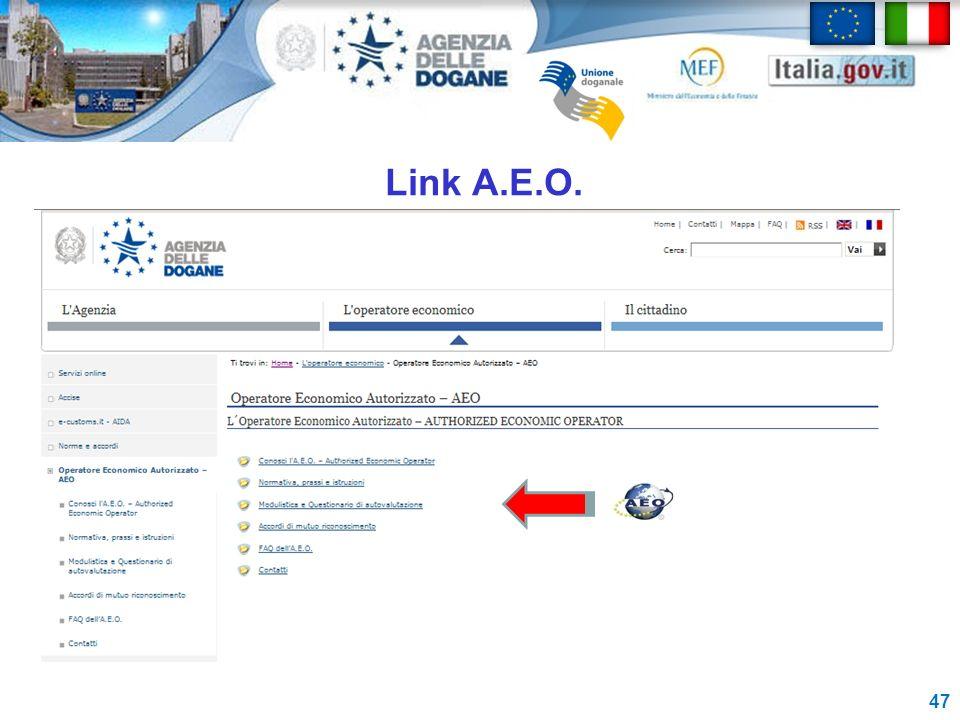 Link A.E.O.
