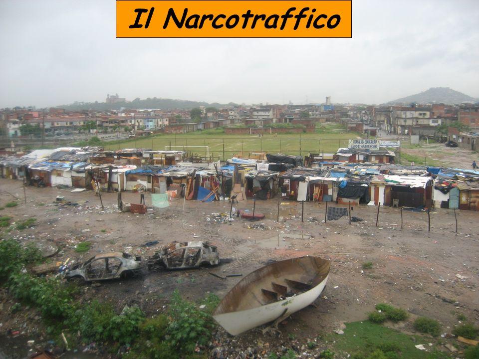 Il Narcotraffico