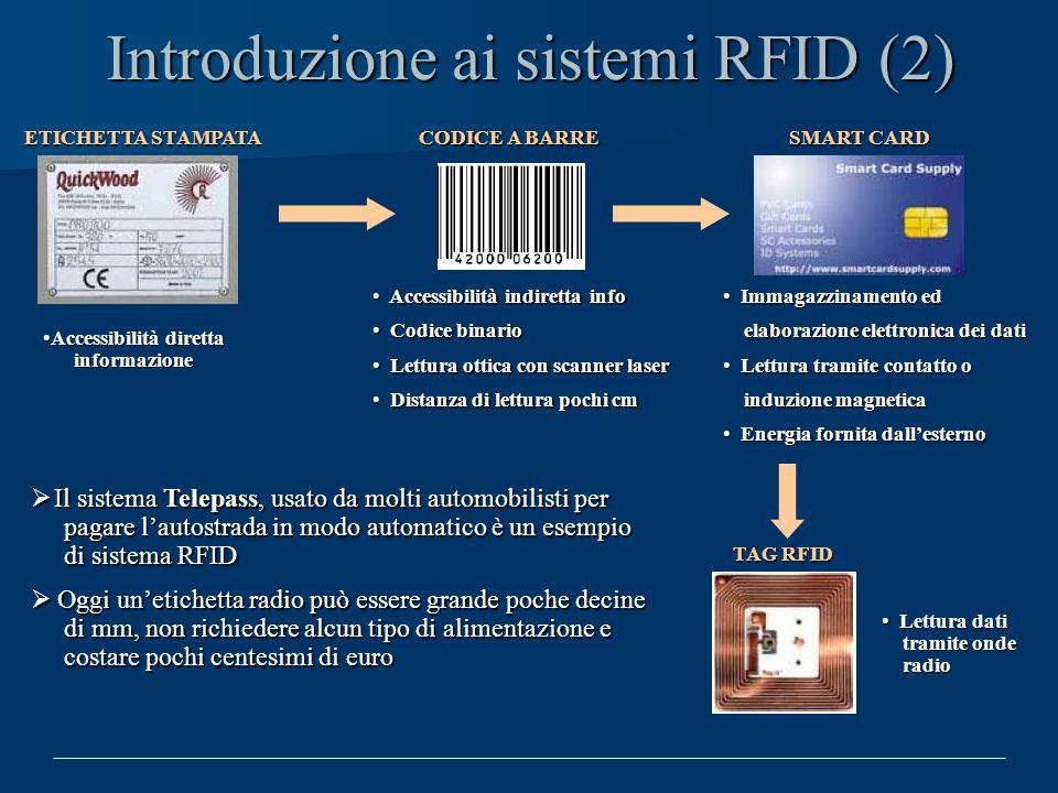 Accessibilità diretta informazione