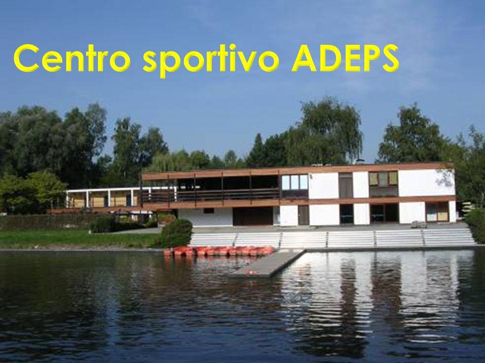 Centro sportivo ADEPS