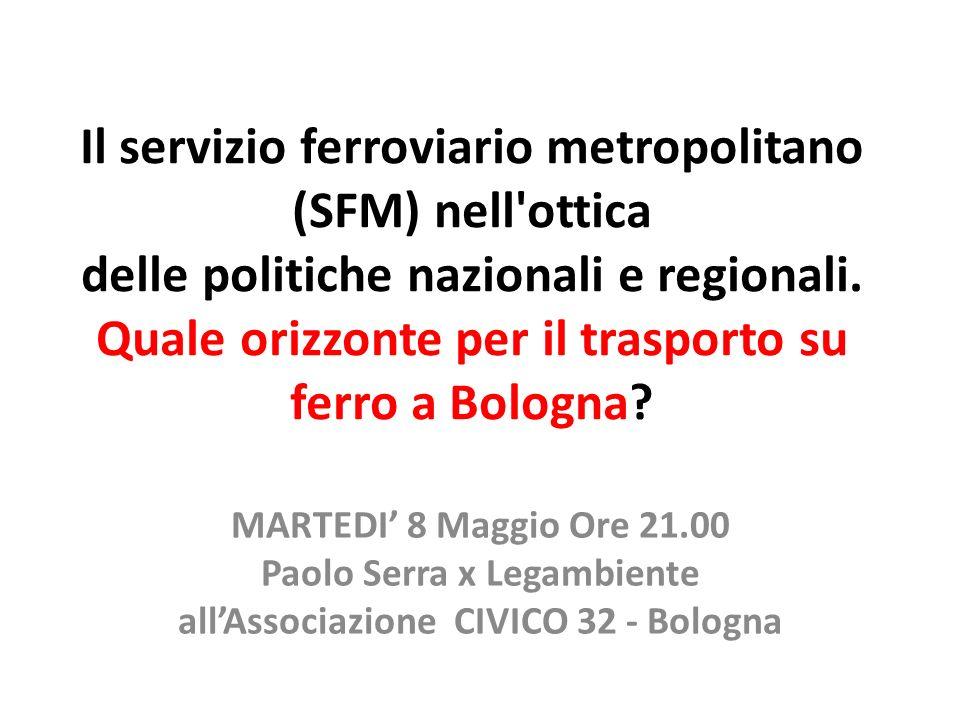 Paolo Serra x Legambiente all'Associazione CIVICO 32 - Bologna