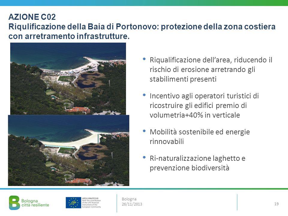 Mobilità sostenibile ed energie rinnovabili