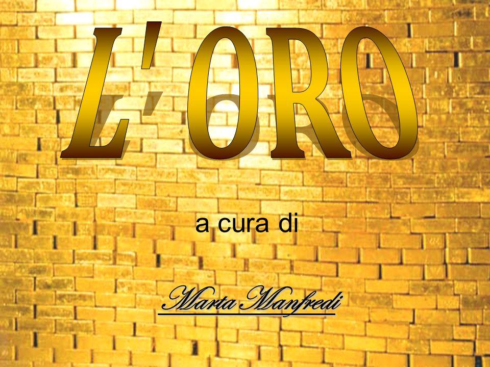 a cura di Marta Manfredi