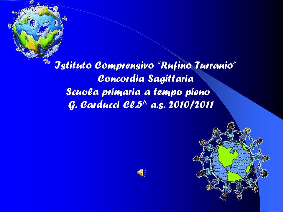 Istituto Comprensivo Rufino Turranio Concordia Sagittaria