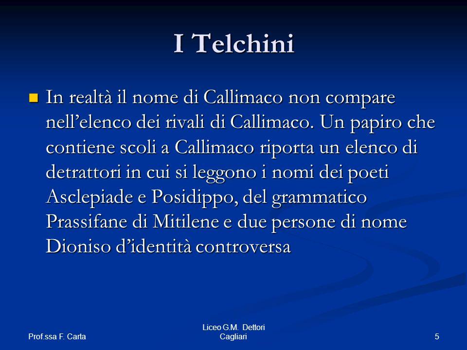 I Telchini