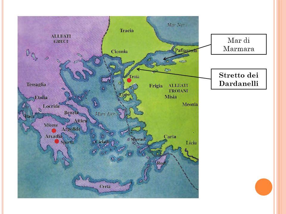 Stretto dei Dardanelli